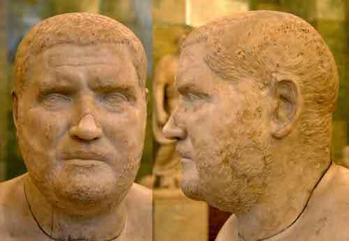 Император Бальбин