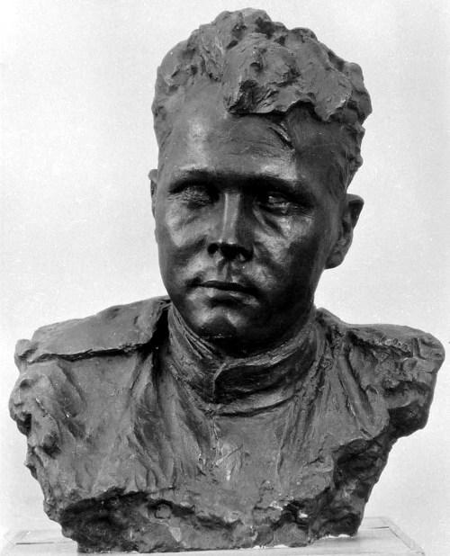 Портрет А.Т. Твардовского