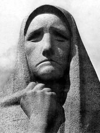 Мать Пирчюписа (фрагмент)