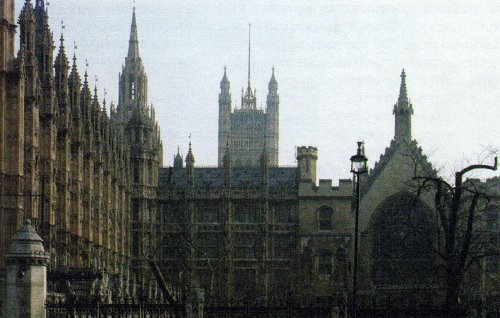 Вестминстерский зал