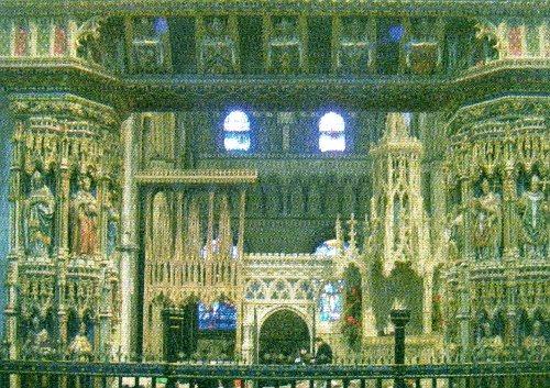 Гробница архиепископа Генриха Чичли