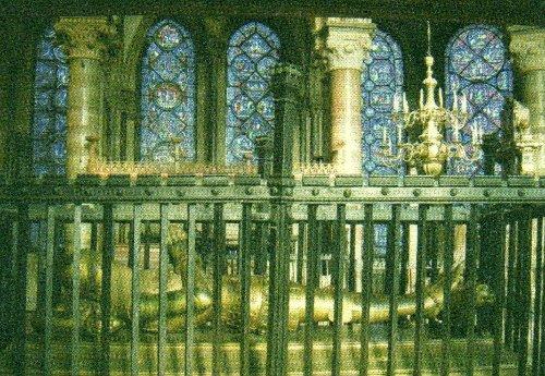 Гробница Эдуарда Черного принца