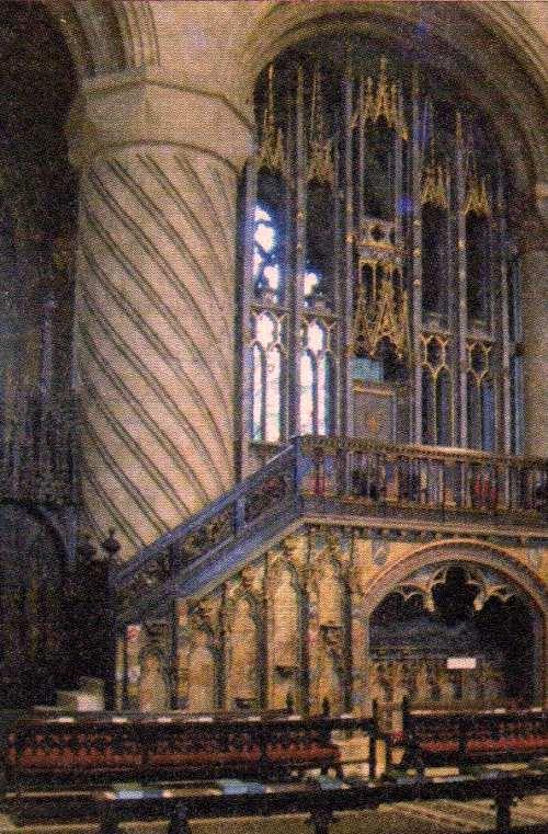 Епископская кафедра